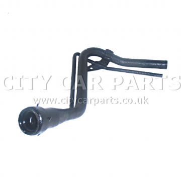 TOYOTA YARIS MK1 MODELS FROM 1999 TO 2005 PETROL FUEL NECK FILLER PIPE